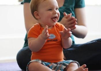 Babies Music Class